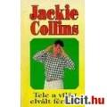 Eladó Jackie Collins: Tele a világ elvált férfival