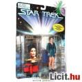 Eladó Star Trek figura - Vash - The Next Generation Sci-Fi / TV figura bontatlan