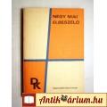 Eladó Négy Mai Elbeszélő (Diákkönyvtár) 1974 (5kép+Tartalom :) Szépirodalom