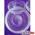 *DURALEX üveg mini tálka 6 db