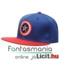 Eladó eredeti snapback sapka Marvel Captain America / Amerika Kapitány hímzett mintás Avengers / Bosszúáll