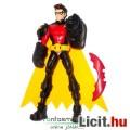 Eladó Batman figura - 15-16cmes Robin / Dick figura mesehős megjelenés mozgatható végtagokkal, csom. nélkü