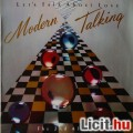Eladó MODERN TALKING: LET'S TALK ABOUT LOVE (LP)
