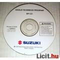 Eladó Suzuki CD Kiváló Technikusi Program EPI