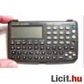 Eladó Manager Calculator Retro 15KB 1998 (működik,de hibás) 2képpel