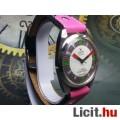 Svájci mechanikus felhúzós felújított CAMY férfi óra bikolor számlap