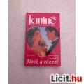 Eladó *JENINE Játék a tűzzel c. szerelmes regény