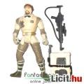 Star Wars figura - Han Solo figura klasszikus megjelenéssel és 2 saját fegyverrel régi 90s Kenner ki