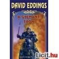 Eladó David Eddings: A gyémánt trón