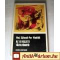 Eladó Az Elveszett Tűzoltóautó (Maj Sjöwall-Per Wahlöö) 1981 (5kép+Tartalom)