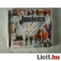Eladó Junkies : sx7. rock punk eredet i- cd zene