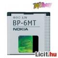 Eladó Akkumulátor, Nokia E51, N81, N82. BP-6MT