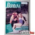 Eladó Romana 251. Az Egyéjszakás Nő (Diana Hamilton) Tartalommal :)
