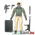 Eladó GI Joe figura - Frostbite V7 havasi katona figura / Toys R Us exclusive Snow Cat driver felszereléss