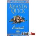 Eladó Amanda Quick: Emésztő tűz