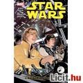 Eladó új Star Wars képregény - Lázadó börtön Skywalker sorozat 3. könyv / kötet 148 oldalas keményfedeles