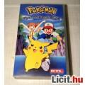 Eladó Pokémon (3 rész) VHS (Teszteletlen) kb.2000 (Mesefilm) (3képpel :)