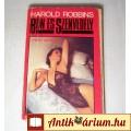 Eladó Bűn és Szenvedély (Harold Robbins) 1990 (Szétesik) 5kép+Tartalom,Krimi