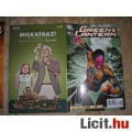 Eladó Green Lantern (Zöld Lámpás) amerikai DC képregény 21C. száma eladó!