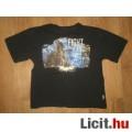 Batman fiú póló,méret:128
