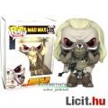 Eladó 10cmes Funko POP Mad Max Immortan Joe figura - POP 515 Mad Max Fury Road ellenség nagyfejű karikatúr