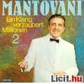 Eladó MANTOVANI: Ein Klang verzaubert Millionen 2. - LP