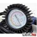 Marpol M80701R Levegős keréknyomásmérő - Kerékfúvató