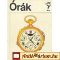 Eladó Horváth Árpád: ÓRÁK (Kolibri könyvek sorozat)