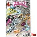 Eladó Amerikai / Angol Képregény - Alliance 03. szám - Image Comics amerikai képregény használt, de jó áll