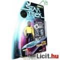Eladó Star Trek Sisko Kapitány tv mozi figura Playmates