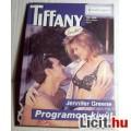 Eladó Tiffany 168. Programon Kívül (Jennifer Greene) v1 (2kép+Tartalom :)