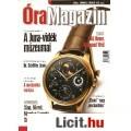 Eladó ÓRA MAGAZIN 2003. 23. szám, június/július