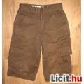 Eladó Vagány barna sokzsebes nadrág,méret:134