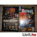 Eladó Detective Comics: Batman DC képregény 656. száma eladó!