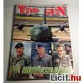 Eladó Top Gun 1995/10 (4kép+Tartalomjegyzék :) retro repülős magazin