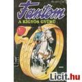 Eladó xx Magyar képregény - Fantom 1992 2. szám - magyar nyelvű Semic / Kandi Lapok sorozat - régi / retro