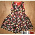 Eladó Jasper Connan virágos ruha,méret.98 (3-4 évesre)