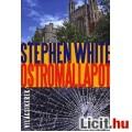 Eladó Stephen White: Ostromállapot