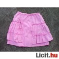 Eladó *MEXX Rózsaszín kislány szoknya 152-es