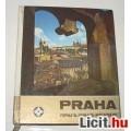 Eladó Prága útikönyv