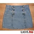 Eladó Rocco Jeans csinos farmer szoknya,méret:104