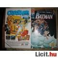 Eladó Detective Comics: Batman DC képregény 663. száma eladó!