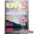 Színes UFO 1997/7 Július (44.szám) 4kép Paranormális Magazin Tartalomm