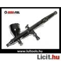 Eladó Airbrush festékszóró pisztoly 3 fúvókával