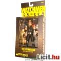 Eladó 16-18cmes Watchmen képregény / mozi figura - Comedian / Komédiás figura mozgatható végtagokkal és fe