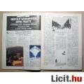 Színes UFO 1994/2 Február (2.szám) 4kép Paranormális Magazin Tartalomj