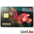 Telefonkártya 1995/05 - Ikrek (2képpel :)
