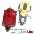 Eladó GI Joe Vintage figura - Motorized Action Pack mini jármű szett sérült kormányokkal  - régi / retro h