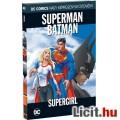 Eladó új  DC Comics Nagy Képregénygyűjtemény - Superman és Batman: Supergirl / Batman v Superman keményfed