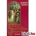 Eladó Robert Merle: Szenvedélyes szeretet